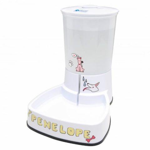Bebedouro Purificador Pet Europa