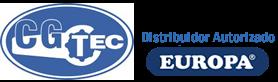 CG TEC Purificadores Europa