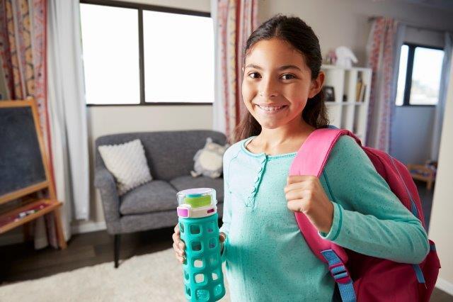 Purificador de água na escola: só saúde para as crianças!