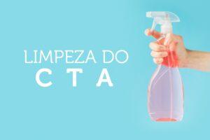 Limpeza do Bebedouro de Água Europa CTA