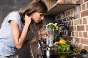 Água para cozinhar: é importante que seja filtrada e purificada?