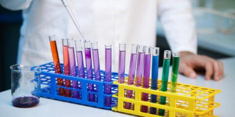 O pH da água purificada Europa é alterado?